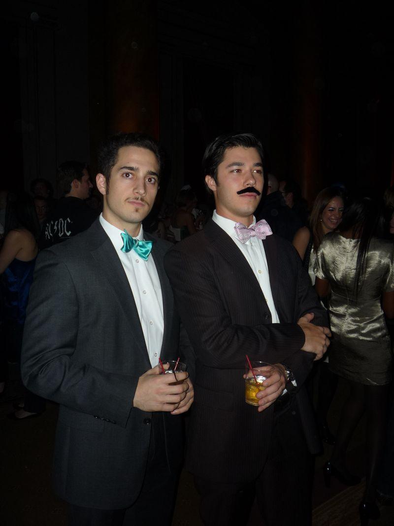 Mustache 010