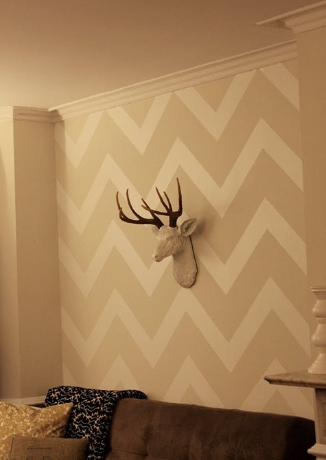 DIY+chevron+1